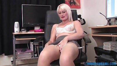 Closeup video of small boobs Sexy Prime Cost pleasuring her cunt