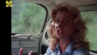 Amoral MILFs in Vintage realm of possibilities porn movie