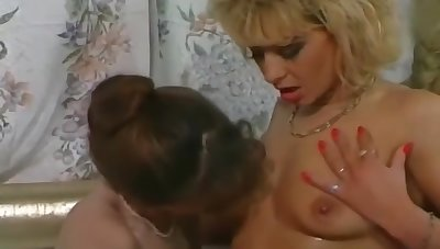 Piss; Two horny milfs are enjoying in drenched
